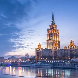 1126-е заседание Московского общества урологов