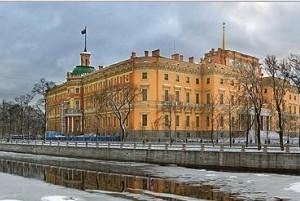 949 Заседание Санкт-Петербургского научного общества урологов имени С.П. Федорова