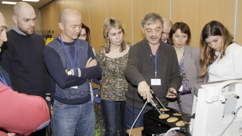 Опубликованы фотоматериалы VI Всероссийской Школы по детской урологии-андрологии