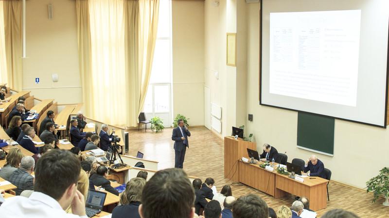 Лучшие видеодоклады 3-й Научно-практической конференции урологов СЗФО