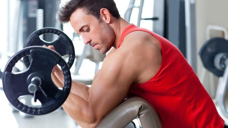 Интенсивные тренировки и мужская фертильность