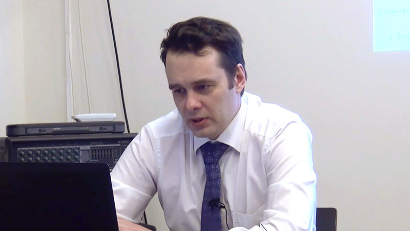 Образовательная лекция д.м.н., проф. Цуканова А.Ю. «Важность персонифицированного подхода к пациенту в терапии ДГПЖ» доступна к просмотру