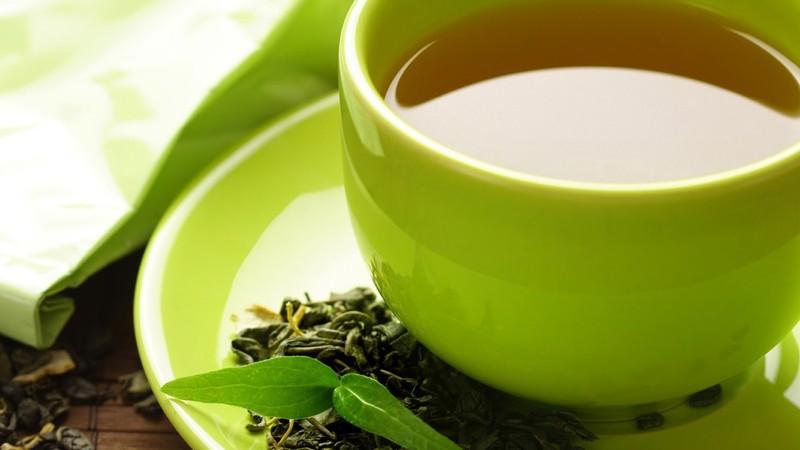 Исследование безопасности одногодичного назначения катехинов зелёного чая