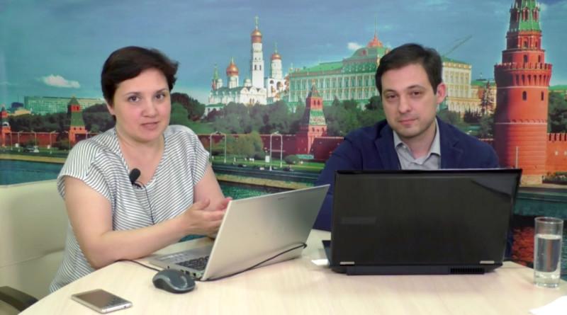Час с ведущим урологом: Рак почки в России