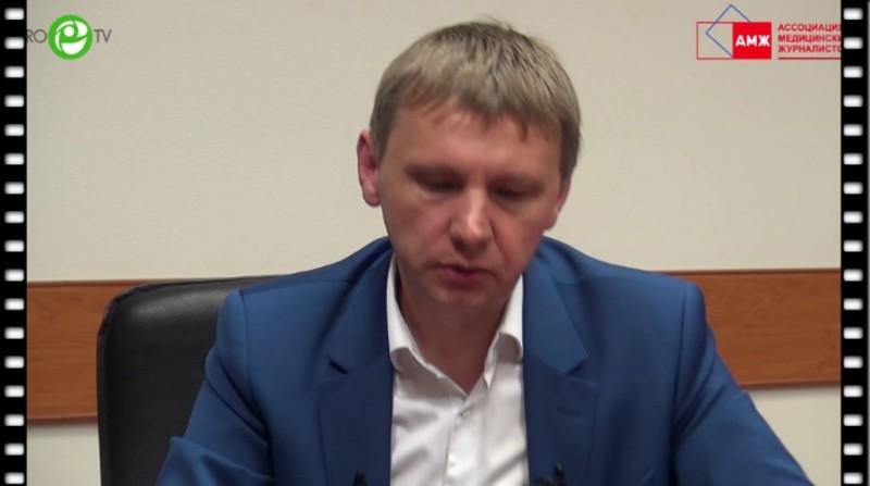 Возможности и развитие телемедицины в России на современном этапе. Часть I