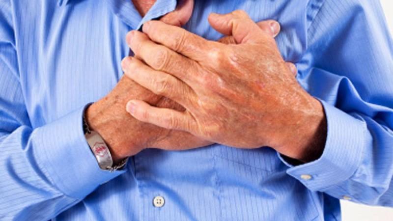 Эректильная дисфункция как 2-годичный предиктор острого инфаркта миокарда