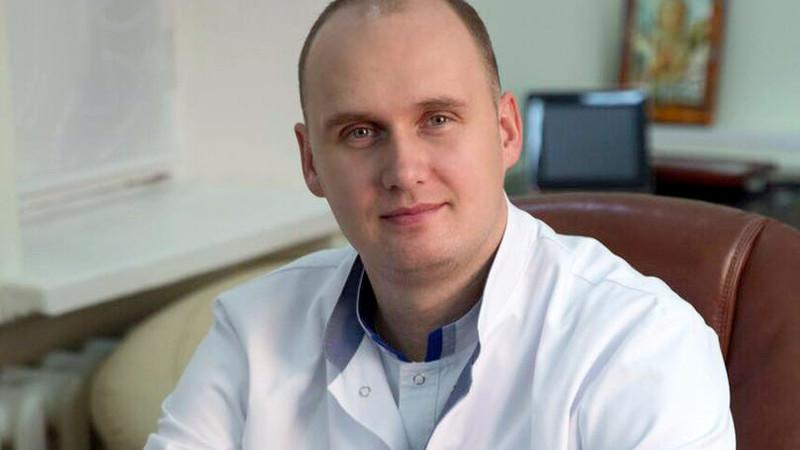 Час с ведущим урологом: Выбор оптимального метода уретропластики при стриктурах у мужчин
