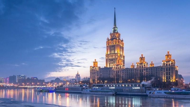 Состоится 1128-е заседание Московского общества урологов
