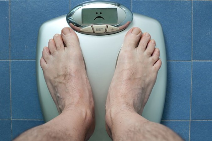 Ожирение и риск прогрессии рака предстательной железы у мужчин с клинически локализованным РПЖ