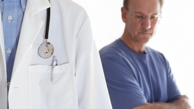 Доктор П.И. Раснер: В урологии пока еще есть над чем работать