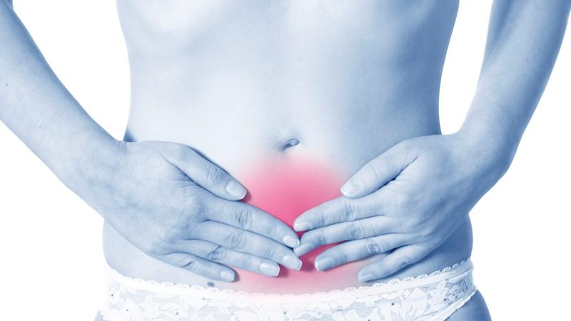 Гистопатологические характеристики интерстициального цистита/синдрома болезненного мочевого пузыря без Гуннеровского поражения