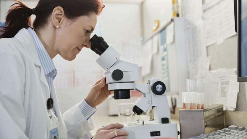Число копий гена андрогенных рецепторов в чувствительном к лечению раке простаты