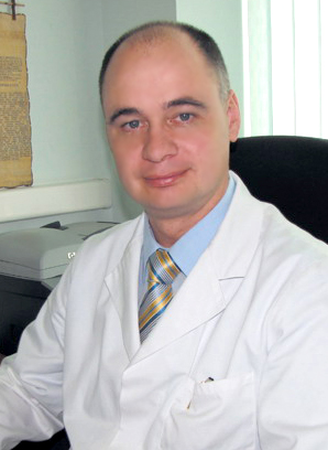 Дмитрий Геннадьевич Курбатов