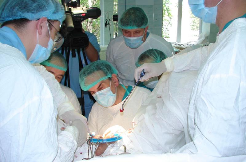 Реимплантация фото