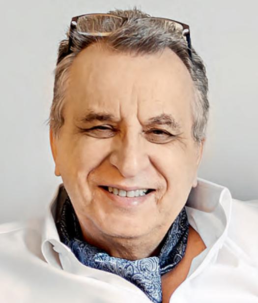 Сергей Михайлович Данилов