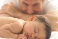 Здоровье будущих детей зависит от возраста отца во время зачатия
