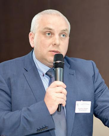 Андрей Владимирович Кузьменко