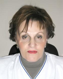 Казанская Ирина Валерьевна