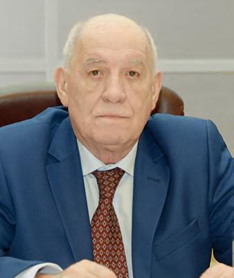 Академик РАН О.Б. Лоран