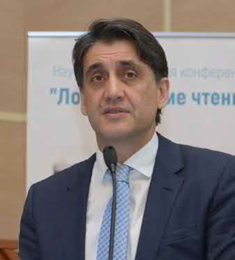 Профессор В.Б. Матвеев